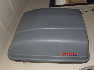 Hard shell cargo carrier Sarnia Sarnia Area image 1