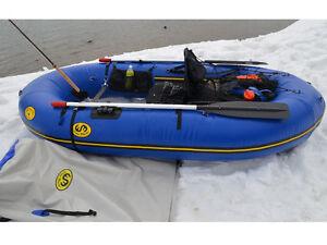 Watermaster Kodiak 10 ft Raft