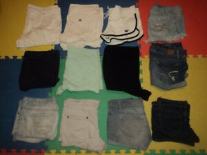 Ladies/Teens clothing lot