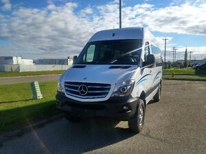 2016 Mercedes-Benz SprinterVan-Class Other