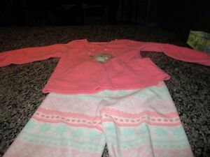 Carters PJ (size 5T) Kitchener / Waterloo Kitchener Area image 1