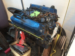 Ford 351 Engines | New & Used Car Parts & Accessories for
