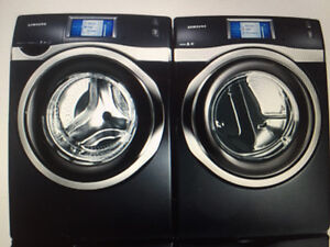 MOVING SALE.......SAMSUNG WASHER and DRYER SET
