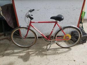 Vintage Bicycle Heritage Prospector