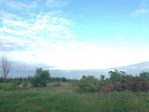 Build your dream home in Dunrobin Shores - $10,000 refund