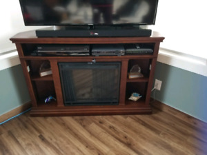 Electric Fireplace $250 OBO