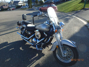 Great Cruiser Ready to Ride - Good Price