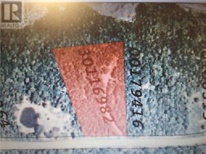 Great Lot With Existing Well and Septic!!