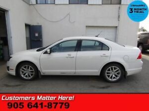 2012 Ford Fusion SEL  *PRISTINE*, POWER GROUP, SYNC, ALLOYS