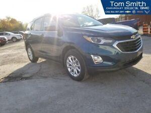 2019 Chevrolet Equinox LT  - Navigation - $212.92 B/W