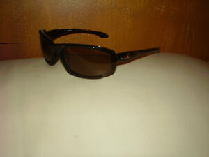 376bf12cf0 Smith Optics Sunglasses Slider Made France Rare