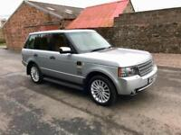 2011 Land Rover Range Rover 5.0 V8 Supercharged Autobiography 5dr