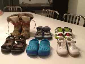 Children/toddlers shoes