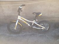 Boy and girl bike for sale