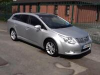 Toyota Avensis 2.2D-4D 150 2009MY T4