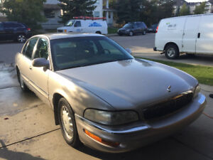 1997 Buick Park Avenue Other