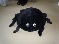 Big Inflatable IKEA Spider for Kids