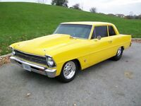 1967 Chevy II For Sale