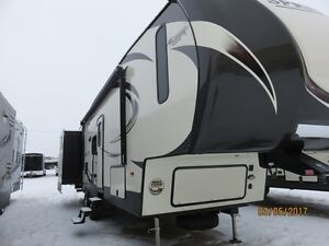 2017 Keystone RV Sprinter Wide Body 293FWBHS