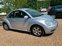 2009 Volkswagen Beetle 1.6 Luna - FREE 6 MONTH WARRANTY