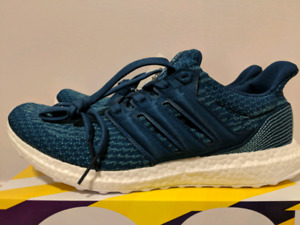 Adidas ultraboost parley size 10.5