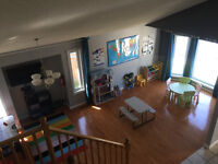 Experienced ECE offering childcare