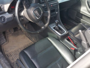 2008 Audi A4 2.0T Engine for sale