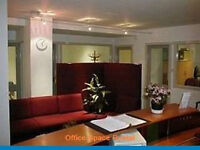 Co-Working * Carpet Lane - Leith - EH6 * Shared Offices WorkSpace - Edinburgh