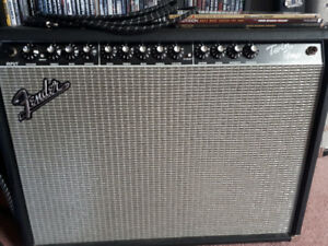 Fender Twin Amp