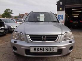 Honda CR-V 2.0 ( sr ) ( a/c ) auto 1999 ES