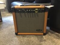 Stagg AA R 29 Watt Acoustic Amplifier