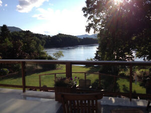 Luxury Living on 1.2 Acres-Perry and Cherie-NL Island Realty