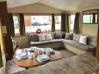 01524 917244 Static Caravan 3 Bedroom 12 Month Park Morecambe Contact BOBBY