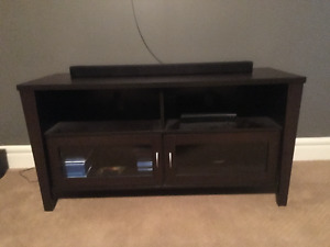 Fantastic TV stand - Excellent Condition