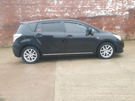 2011 Toyota Verso 2.0 D4D Diesel- 7 seater