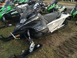 2010 Yamaha Nytro MTX - Financing available Moose Jaw Regina Area image 2