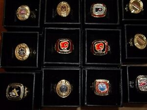 nhl stanle cup rings Cambridge Kitchener Area image 8