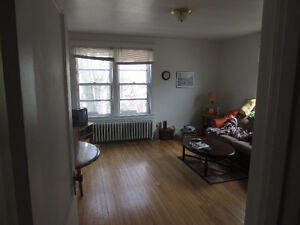 PERFECT 1 BEDROOM APARTMENT CENTRAL HALIFAX SEPT 1
