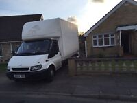 Reliable Removal Services & Man with van