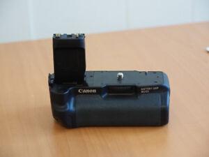 Canon BG-E3 Battery Grip - Digital Rebel XT, XTi, 350D, 400D