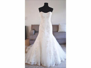 Brand New Maggie Sottero Palartzo Wedding Dress size 8 Belleville Belleville Area image 10
