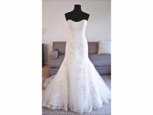 Brand New Maggie Sottero Palartzo Wedding Dress size 8 Belleville Belleville Area image 10