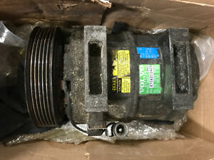 1999 Volvo v70 Air Conditioning Compressor