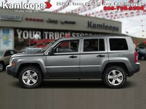 2016 Jeep Patriot Sport   - Uconnect -  Navigation - Low Mileage