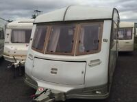 2 BERTH SUNSTAR AWARD WITH END BATHROOM AND AWNING MORE IN STOCK AND WE CAN DELIVER PLZ VIEW
