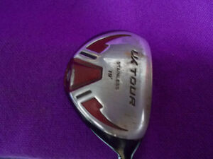 Golf Drivers, Woods, Hybrids, Wedge, Putters and Bag Kitchener / Waterloo Kitchener Area image 6