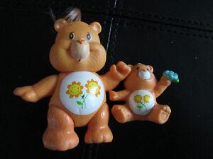 Care bears. Friend Bear