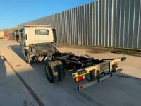 ISUZU TRUCKS FORWARD N75.190 AUTO 2011reg CAB&CHASSIS FOR SALE