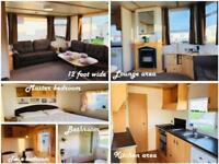 Static Caravan For Sale In Great Yarmouth - Scratby Norfolk 2019 Fees Included