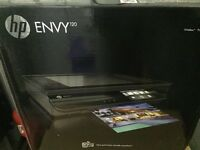 HP Envy 120 wireless printer